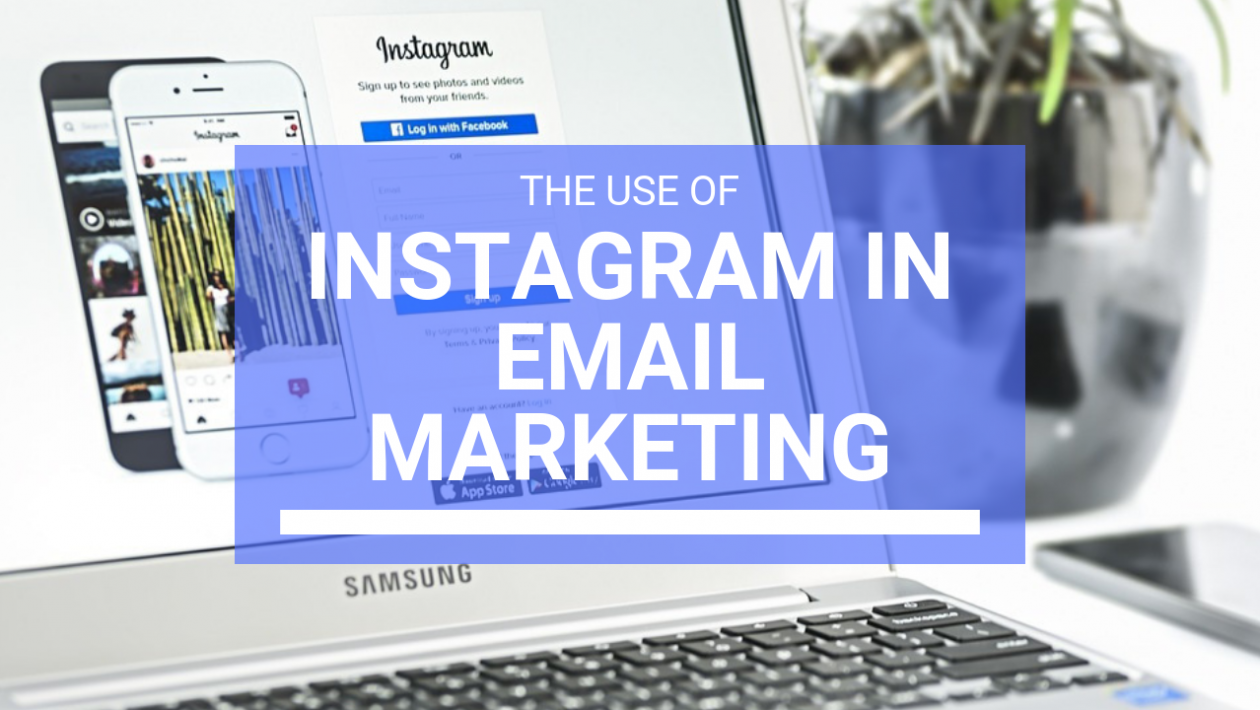 3 Tips to Supercharge Your Email Marketing Campaign with Instagram