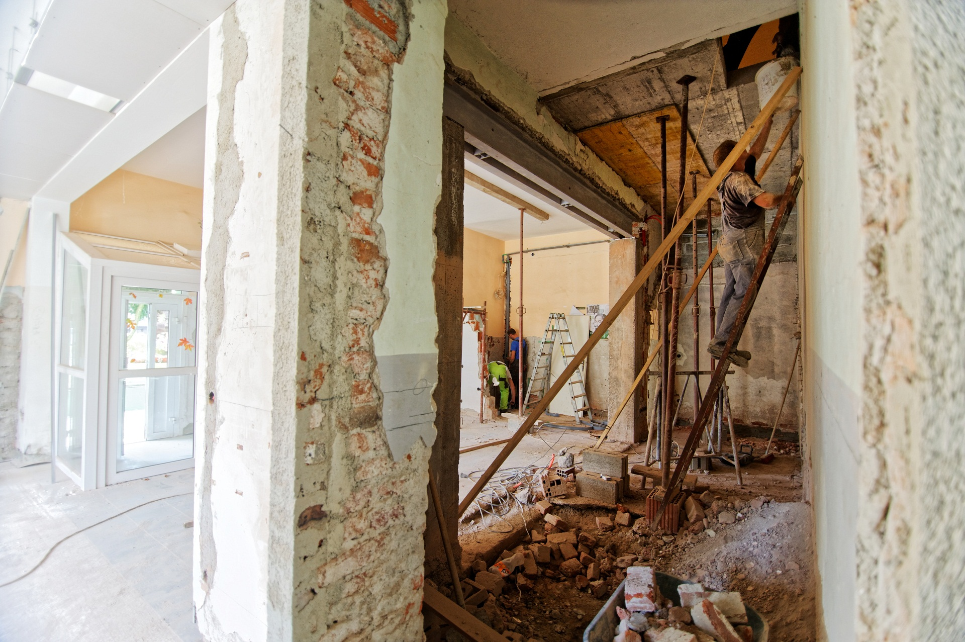 6 Things that You Should Never Do When You Are Remodeling Your House