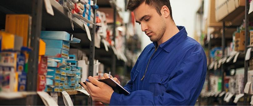 5 Best Inventory Management Techniques to Save your Money