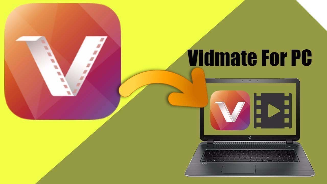 How To Download Vidmate Application On PC