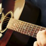 How To Learn Guitar Chords Very Easily