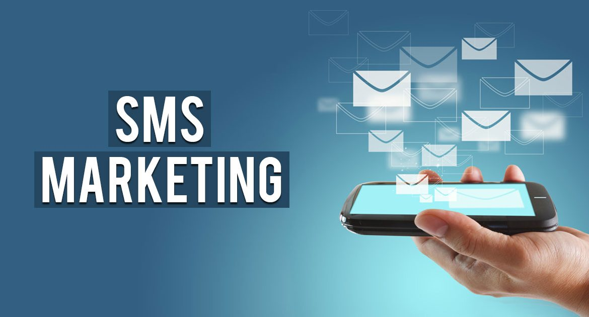 How SMS marketing