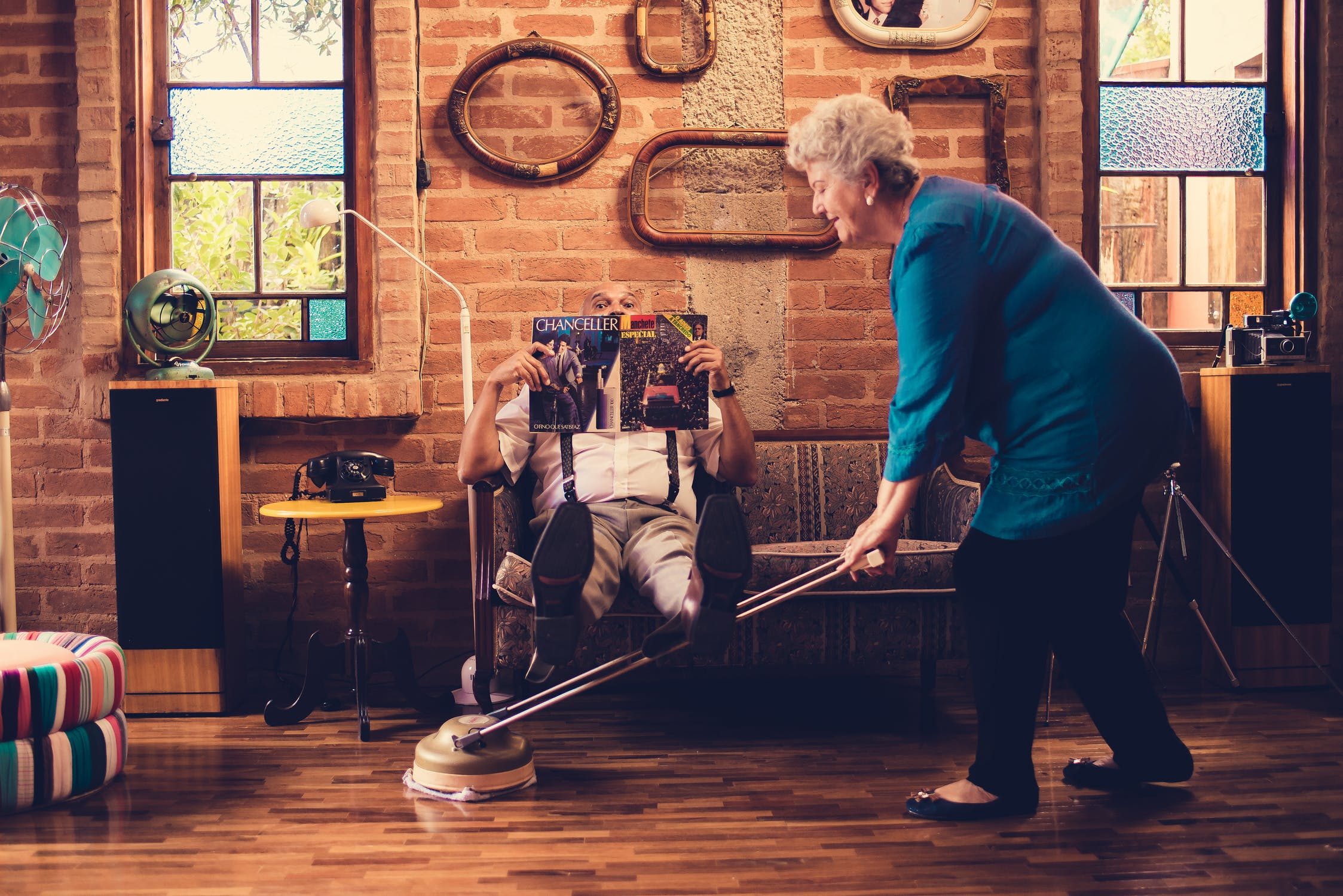 Cleaning Mistakes You Are Probably Making Right Now