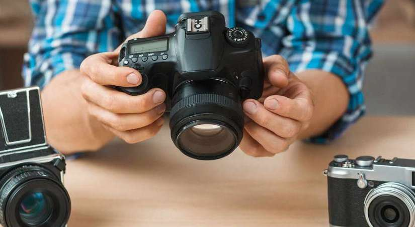 Know about importance of photography courses