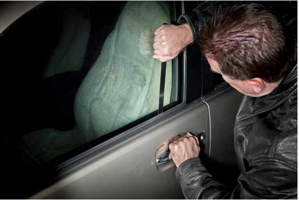 How to open a Locked Car Door without a Key?