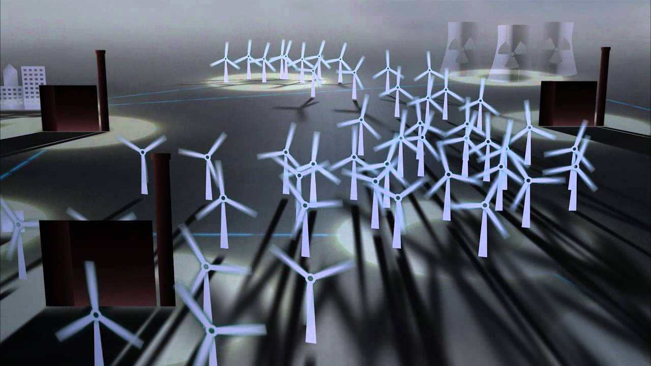The Future of Electricity Production