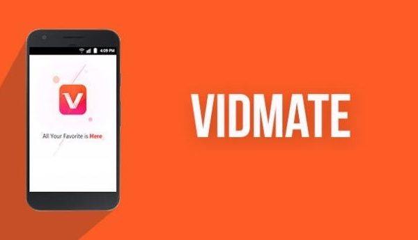 Why Vidmate Is The Best Video Streaming App?