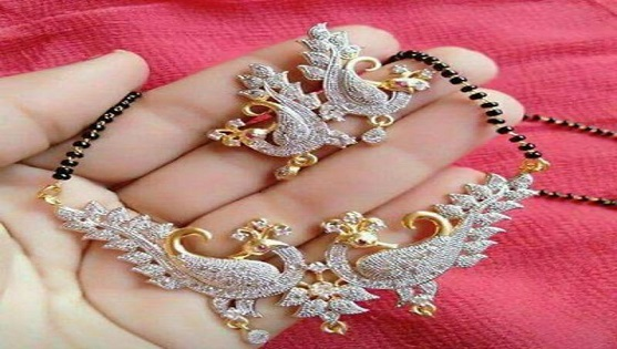 Do Modern Married Women Wear Mangalsutra