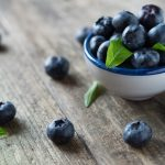 A cup of blueberries a day keeps heart diseases away