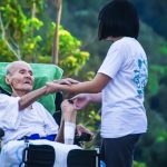 Reasons to admit adults in care homes