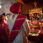 Wedding Of Sikh Religion