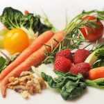 Healthy diet food that tastes good