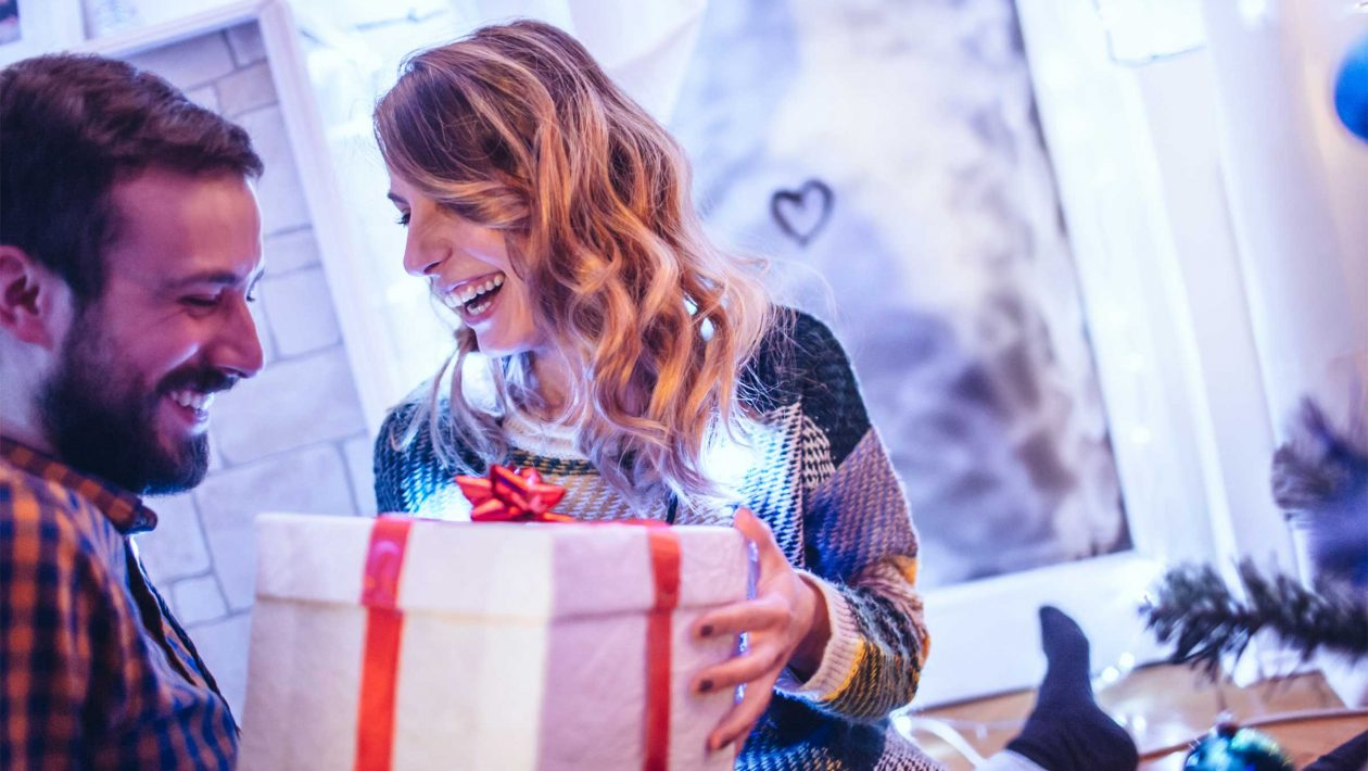 How To Offer A Meaningful Gifts To Your Loved Ones