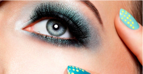 5 Make-Up Tips to Get a Mesmeric Look