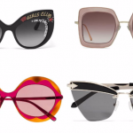 Buying new glasses online—refresh your look on this summer