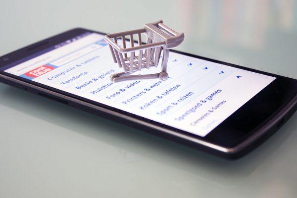 rise of ecommerce