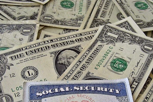 how to get a new Social Security card