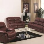 Why people still buy leather furniture in 2019?