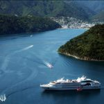 Cruises in Oceania