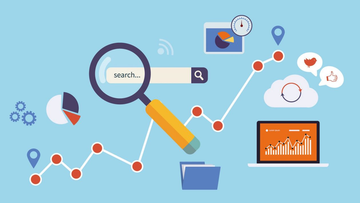 Predicting The SEO Trends of 2020 - City Gold Media