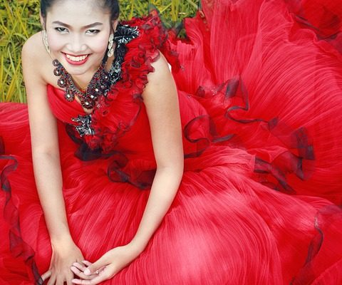 Significance of Quinceanera Dresses