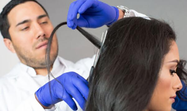 The New Way To Clean Your Hair For A Drug Test