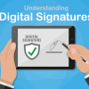 3 styles of Digital Signature