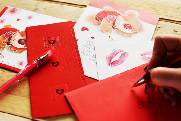 Love Letters for Her That Make Her Cry