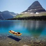 Best Lakes and Transparent Water in Montana