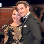 All About Ola Rapace and Noomi Rapace