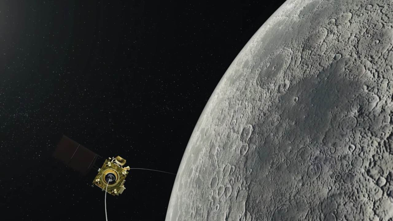 Chandrayaan 2 mission 2019