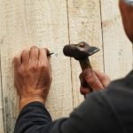 Tips for Mending and Restoring a Wooden Fence