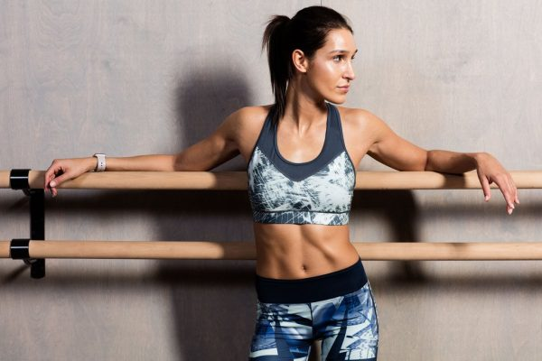 Kayla Itsines Workout PDF