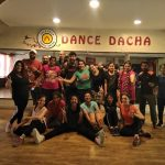 Dance Fitness Classes | Dance Exercise Classes | Dance Dacha