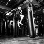 What Are the Health Benefits of Punching Bag?
