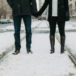 Combat Boots Outfit for Perfect Winter Wear Ideas