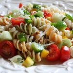 Delicious Pasta Salad Recipes for Your Next Brunch