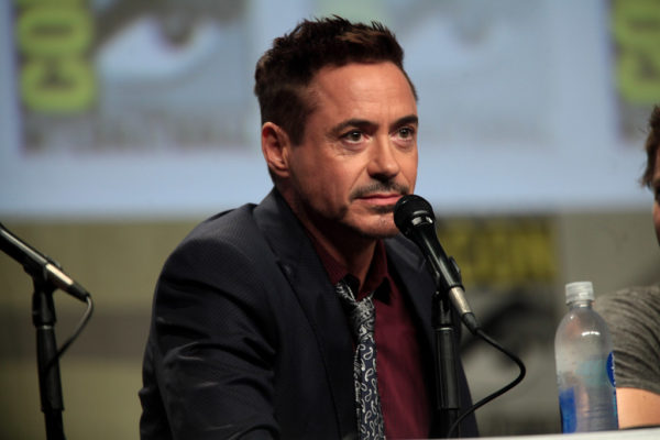 Robert Downey Jr Net Worth