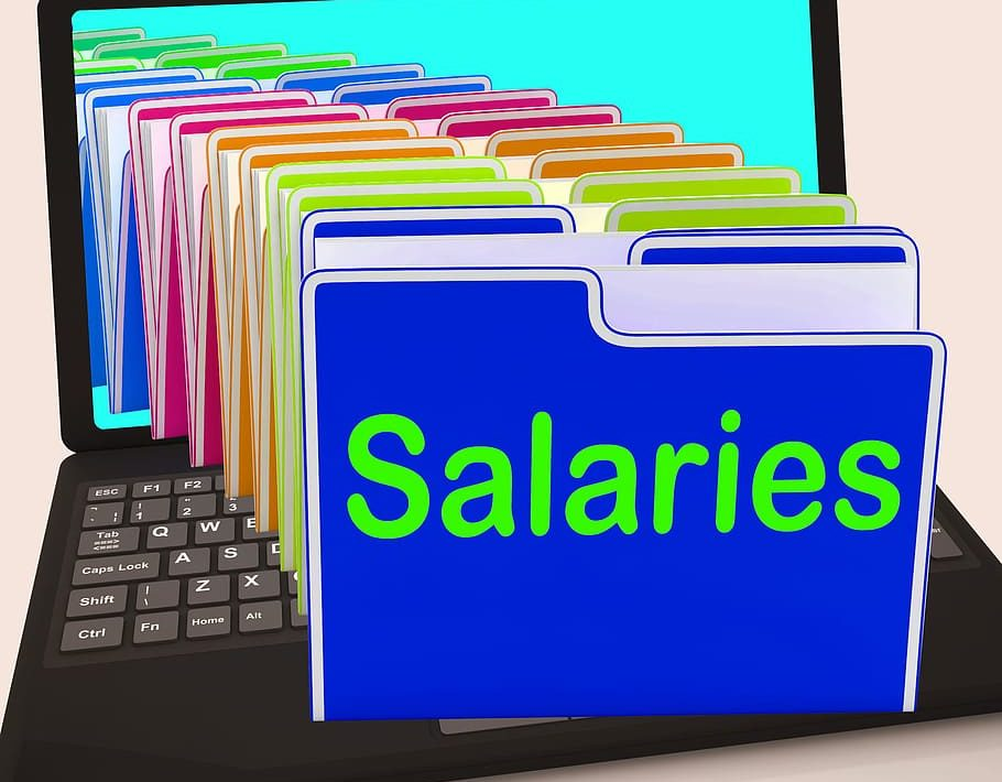 digital marketing salary