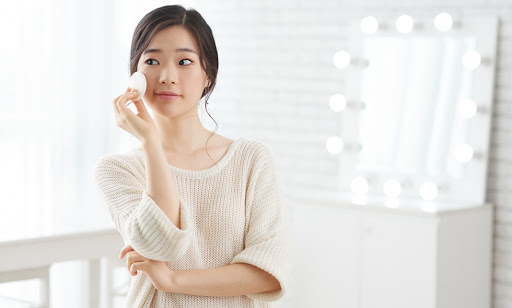 Korea Skincare Routine