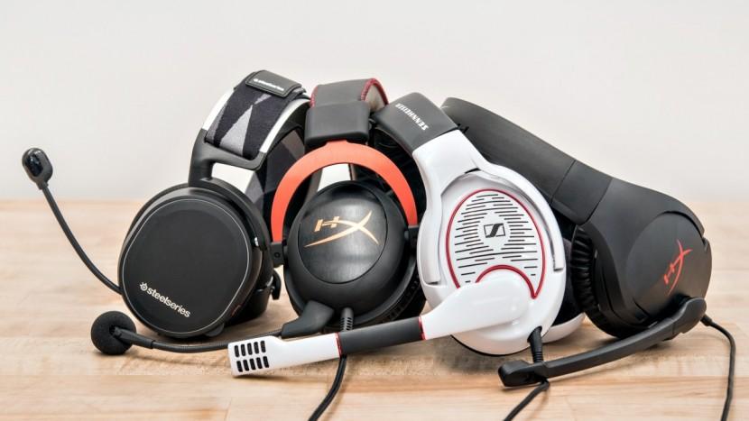 Choose Gaming Headphones