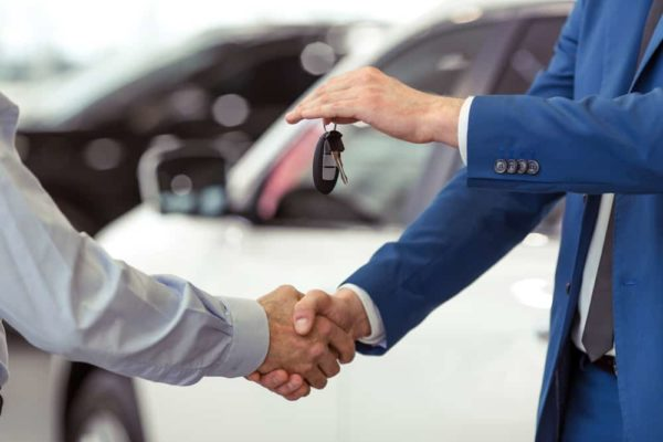 Local Car Loan Companies