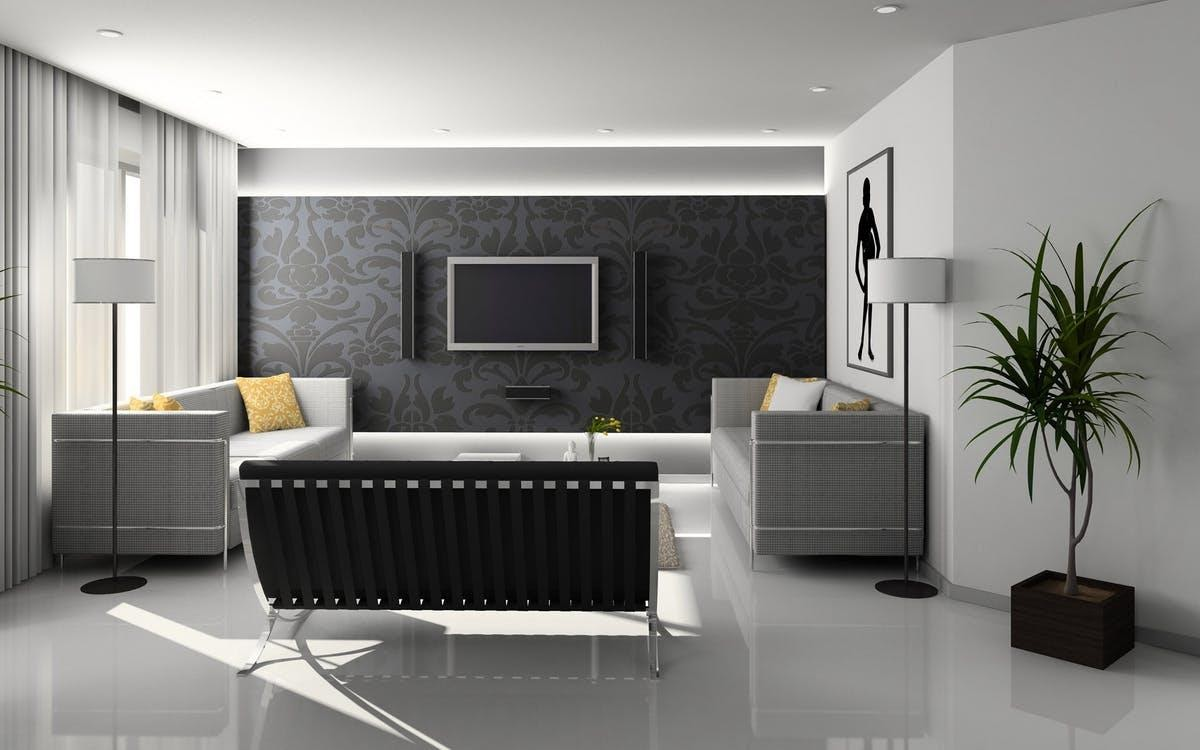 BENEFITS TO HANG YOUR TELEVISION ON A WALL INSTEAD OF USING A TV STAND