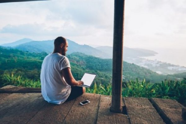 Jobs for digital nomad