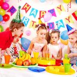 Considerations in Choosing Your Kids Birthday Party Venue