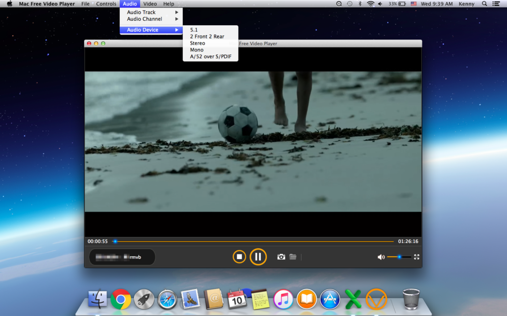 Video Players for Mac