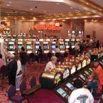 Governing Gambling in the US Market