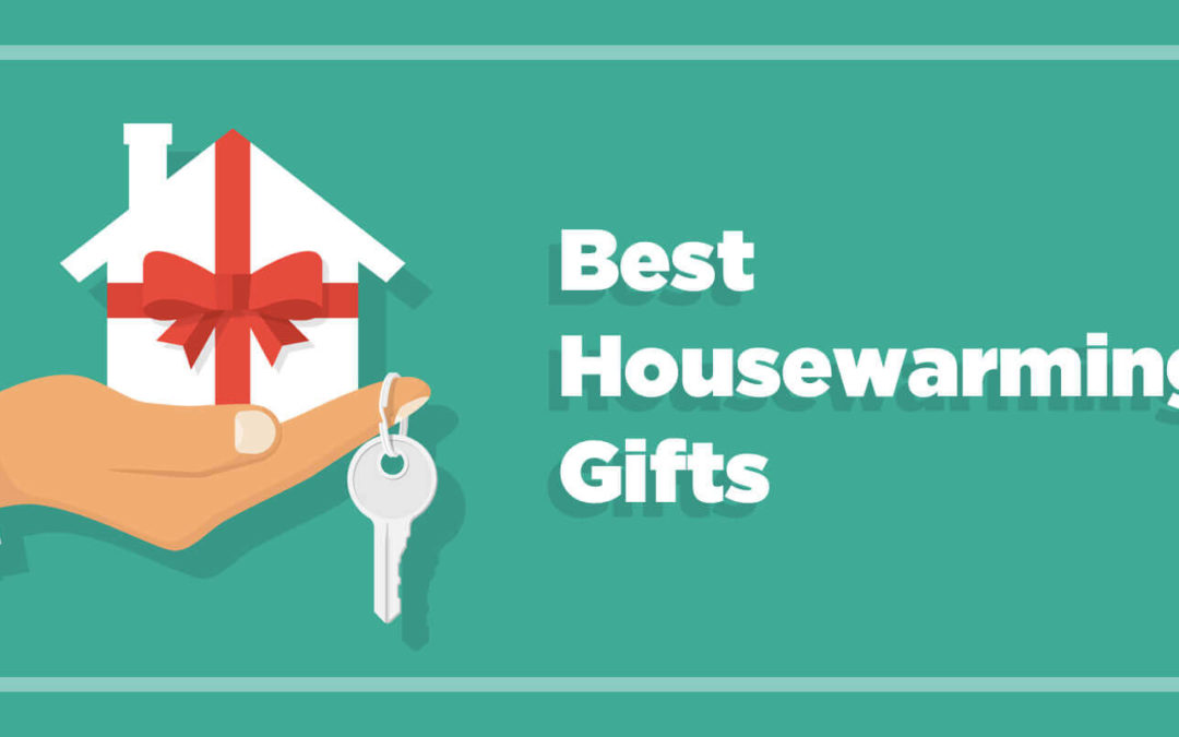 Gift Ideas for a House Warming Party