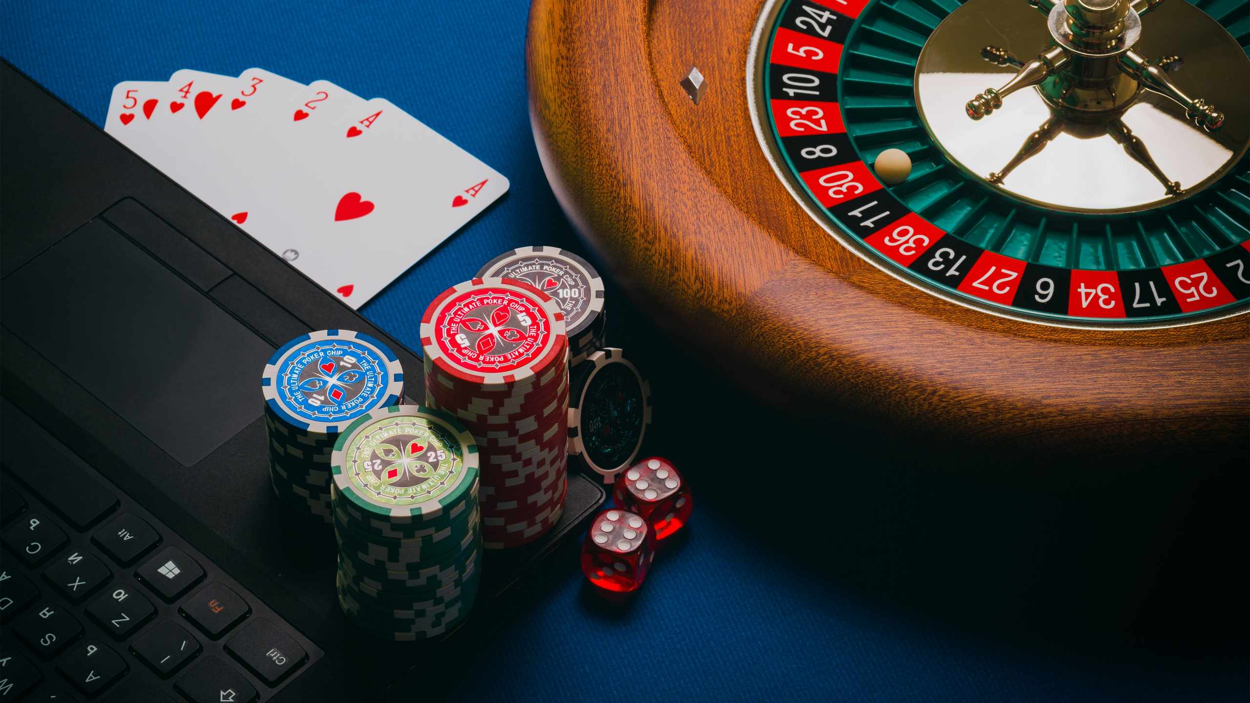 Pros and Cons of Online Betting