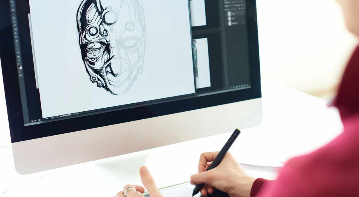 freelance cartoon animator